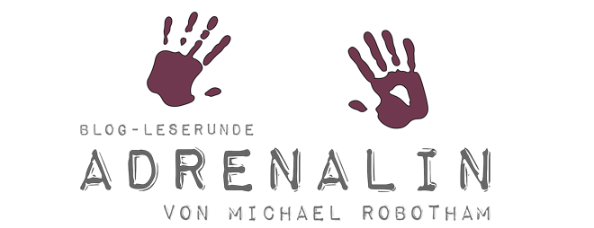 Michael Robotham – Adrenalin