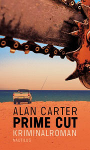 Cover Prime Cut Alan Carter