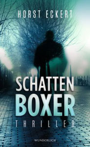 Cover Schattenboxer Eckert