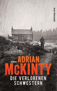 Cover McKinty