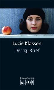 Buchcover Der 13. Brief von Lucie Klassen