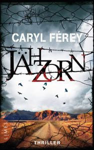 Cover Caryl Ferey
