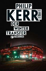 Buchcover Wintertransfer