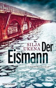 Buchcover Eismann