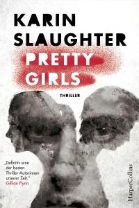 Buchcover Pretty Girls von Karin Slaughter