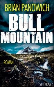 Buchcover Bull Mountain von Brian Panowich