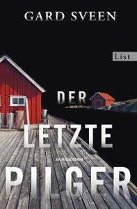 Buchcover Der letzte Pilger von Gard Sveen