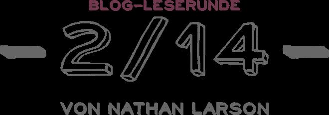 Nathan Larson – 2/14