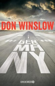 Buchcover Germany von Don Winslow