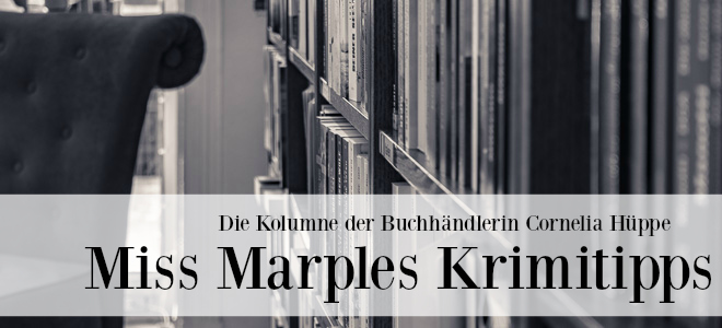 Banner Miss Marples Krimitipps