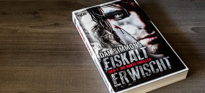 Hardboiled Dan Simmons Eiskalt erwischt Festa Verlag