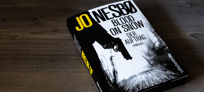 Jo Nesbø – Blood On Snow: Der Auftrag