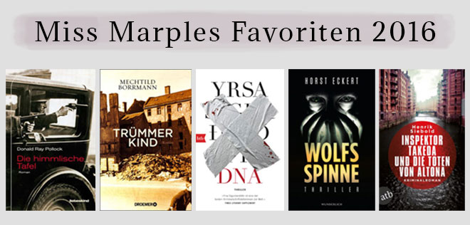 wortgestalt-buchblog-miss-marple-favoriten-2016-highlights