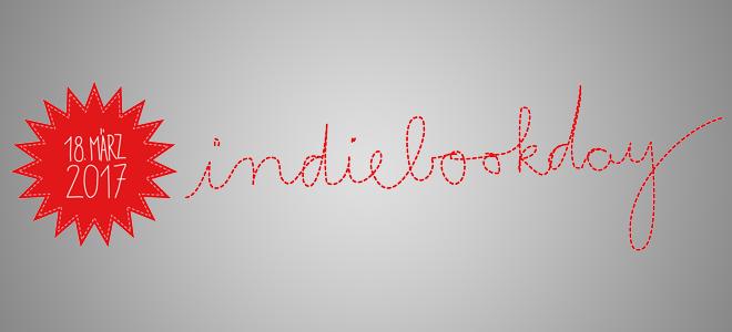 Indiebookday 2017