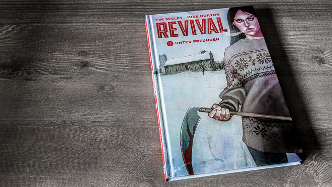 tim seeley mike norton revival unter freunden cross cult rezension