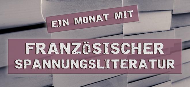 banner wortgestalt buchblog ein monat mit franzoesischer spannungsliteratur