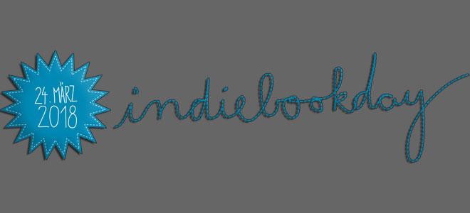 Indiebookday 2018