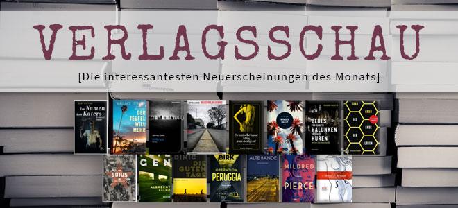 Verlagsschau