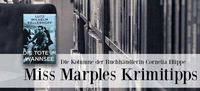 Miss Marples Krimitipp